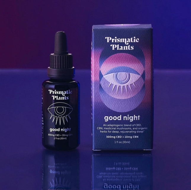 Good Night Drops 400mg