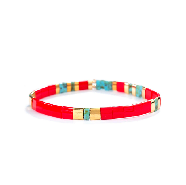 Tilu Bracelet, Wonder Woman