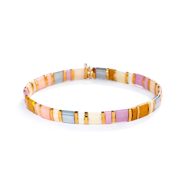 Tilu Bracelet, Princess Blush