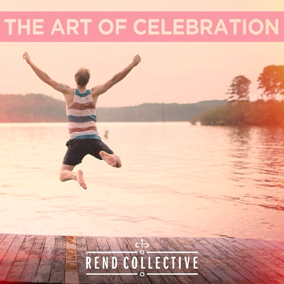 The Art of Celebration Album