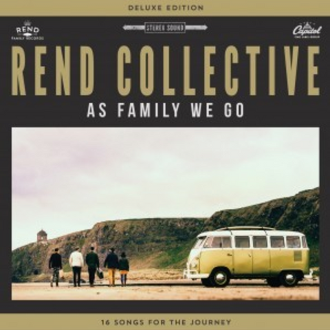 As Family We Go Album - Deluxe Edition
