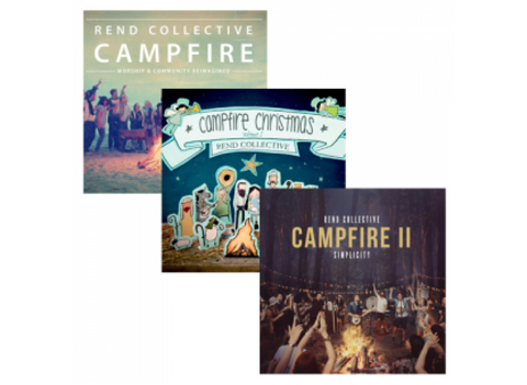 Rend Collective Store