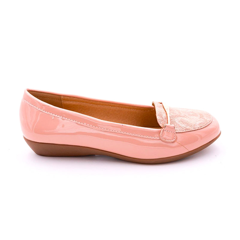 BALERINA MIRIAM - COLOR BLUSH