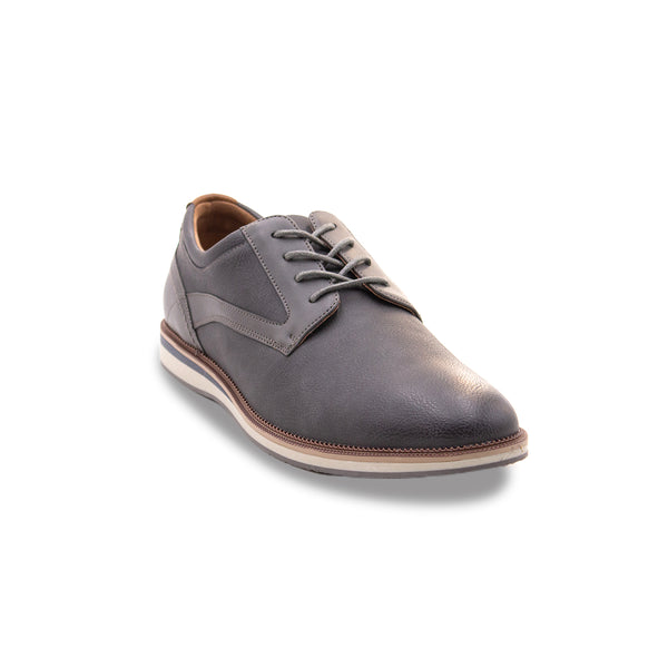 AMARRAR CASUAL BILLY 121A-GRIS