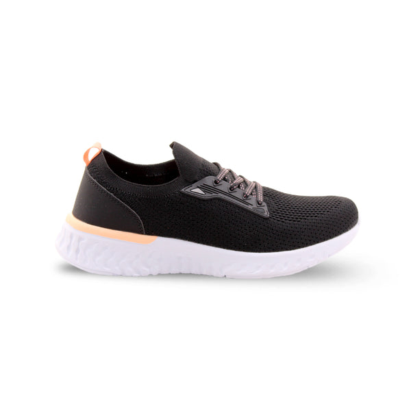 TENNIS WILMA WSP 121A - BLACK