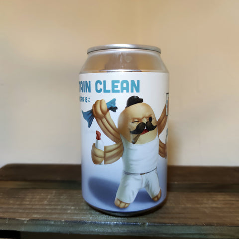 LOBIK Captain Clean