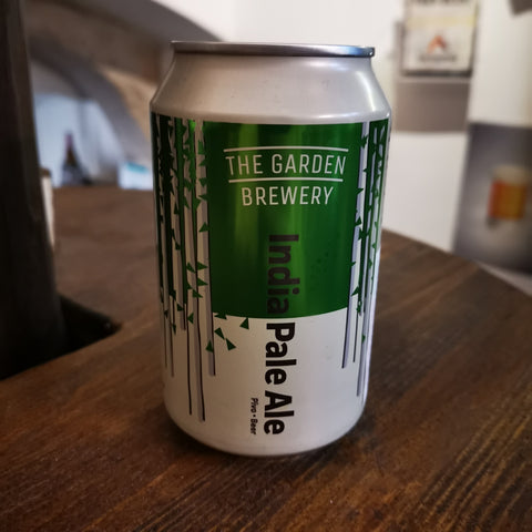THE GARDEN BREWERY India Pale Ale