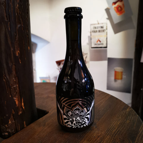 BEAVERTOWN Tempus Project Uptown Monk