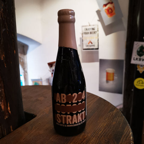 BREWDOG Abstrakt AB:24