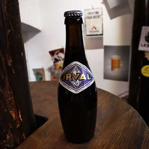 BRASSERIE D'ORVAL Orval