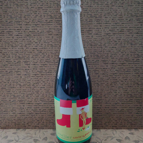 MIKKELLER Santa's Little Helper 2011 Barrel Aged White Wine