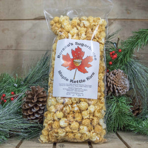 Maple Kettle Korn