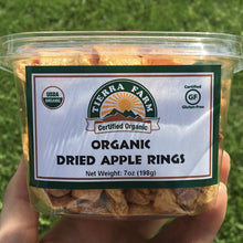 Load image into Gallery viewer, Dried Apple Rings