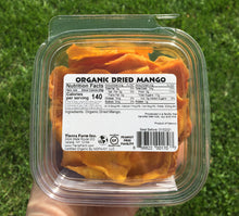 Load image into Gallery viewer, Dried Mango Slices