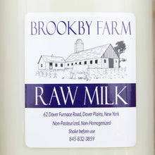 Load image into Gallery viewer, Raw Milk (A2)