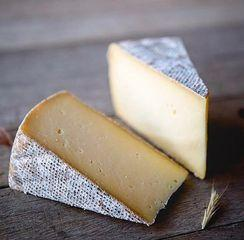 McGrath Cheese Company Cow's Cheese