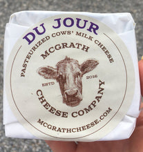 Load image into Gallery viewer, McGrath Cheese Company Cow's Cheese