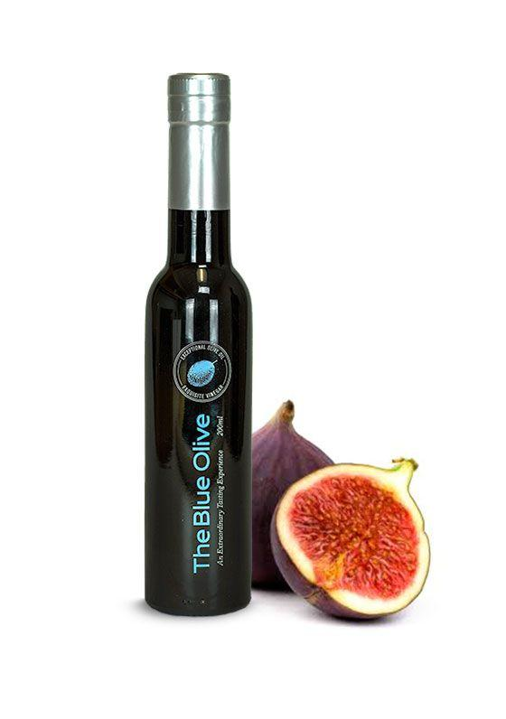 Mission Fig Dark Balsamic Vinegar