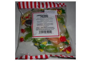 Bumper Bag Jargonelle Pear Drops 225g