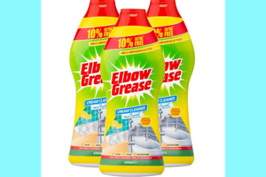 Elbow Grease cream cleaner