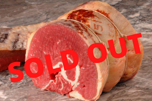 SOLD OUT Galloway Beef - Brisket Joint (approx 2kg)