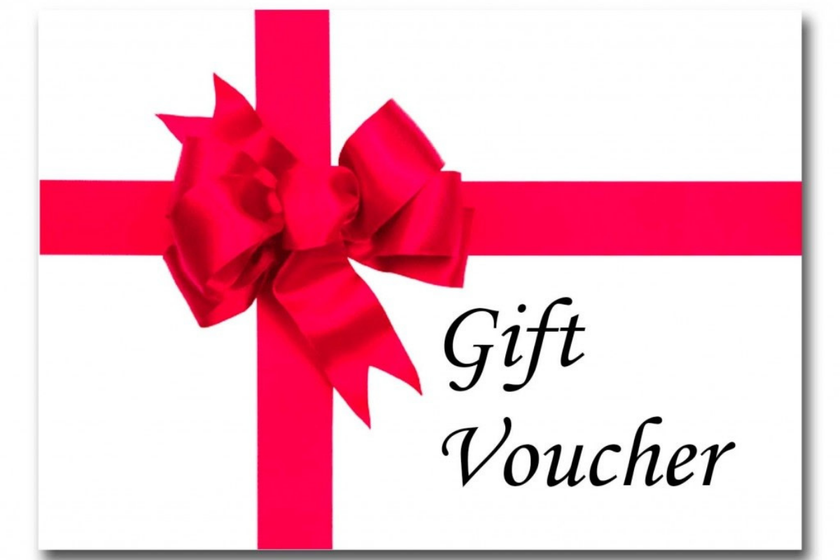 Gift Voucher - Yuletide Christmas Hamper