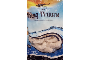 Raw Prawns  Sea Gem  1kg