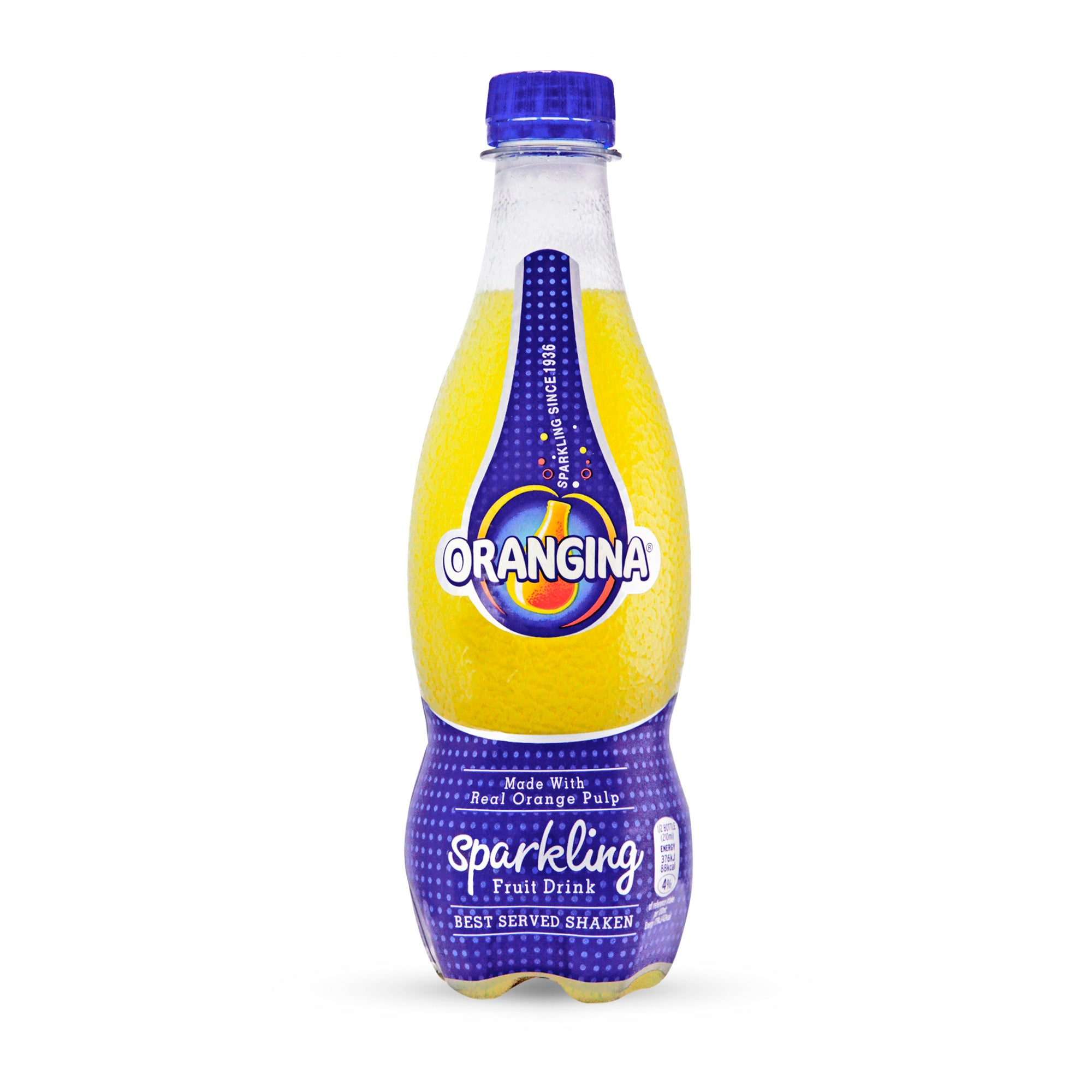 Drink - Orangina Original 420ml