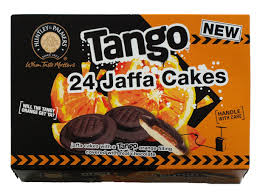 Tango Jaffa Cakes (24pk) ***SPECIAL OFFER***