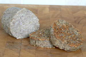 White Pudding - 334g