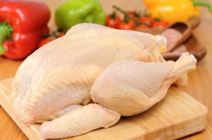 Farm Fresh Chicken - Family Size