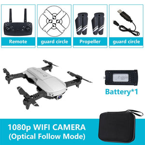 H3 Drone 4K 1080 Real-time WIFI Transmission HD Camera Optical flow Hover Rc Helicopter Quadcopter Helicopter with Camera