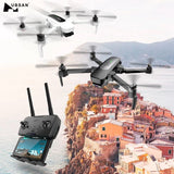 Hubsan H117S Zino GPS 5.8G 1KM Foldable Arm FPV with 4K UHD Camera Customized RC Drone Quadcopter RTF High Speed Racing FPV