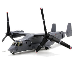 RC Helicopter Osprey V22 U.S Airforce Military Transport  Aircraft 2.4G 4Ch Remote Control Drone Model RTF Electronic Hobby Toy