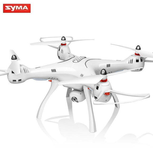 SYMA X8PRO X8 Pro GPS RC Drone with 720P HD Camera or H9R 4K Camera 2.4G Professional FPV Selfie Drones Quadcopter Helicopter
