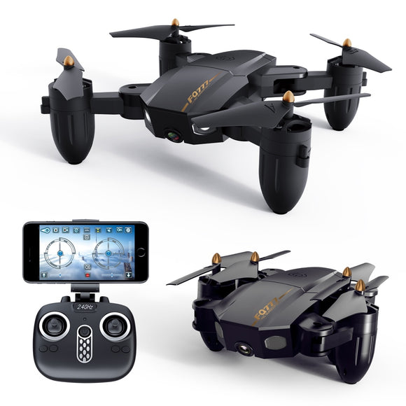 2.4Ghz RC Drone 4CH 6-Axis Gyro HD 480P FPV Quadcopter Mini Portable 12*12cm Drone Gift