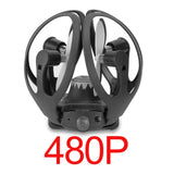 2019 new original W606-16 Valcano gloves control interactive mini drone Quadcopter Wifi FPV 480P camera RC helicopter