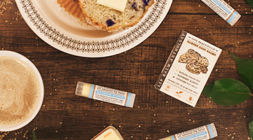 Bakery Shop Lip Balm Set - Exploring Gourmet Flavors
