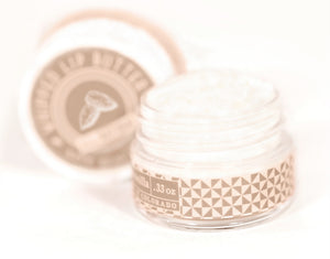 Almond Vanilla Natural Whipped Lip Butter Dry Lip Care