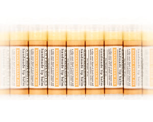 BANANA CREAM PIE GOURMET HYDRATING LIP BALM