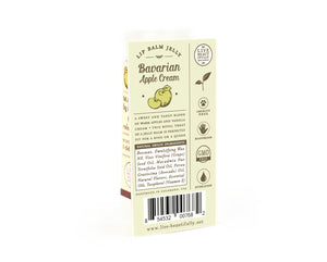 Bavarian Apple Lip Balm Jelly Natural Origin Ingredients
