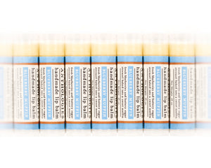 BLUEBERRY MUFFIN GOURMET HYDRATING LIP BALM