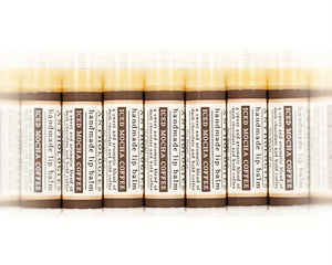 ICED MOCHA COFFEE GOURMET HYDRATING LIP BALM