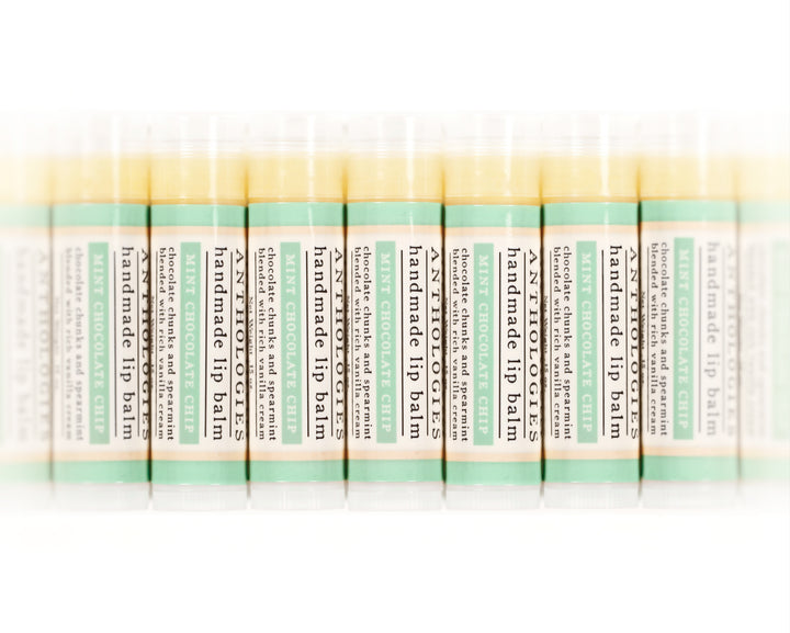 MINT CHOCOLATE CHIP GOURMET HYDRATING LIP BALM