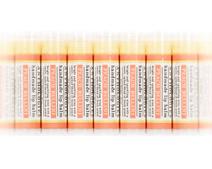 PEACH BELLINI GOURMET HYDRATING LIP BALM