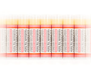 STRAWBERRY COLADA GOURMET HYDRATING LIP BALM