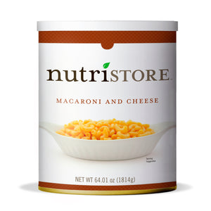 Macaroni and Cheese - #10 Can