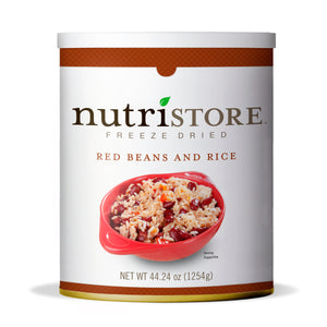 Red Beans and Rice - #10 Can