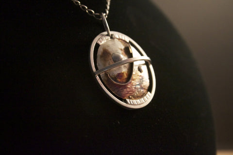 Silver by Smith: Celestial----SOLD