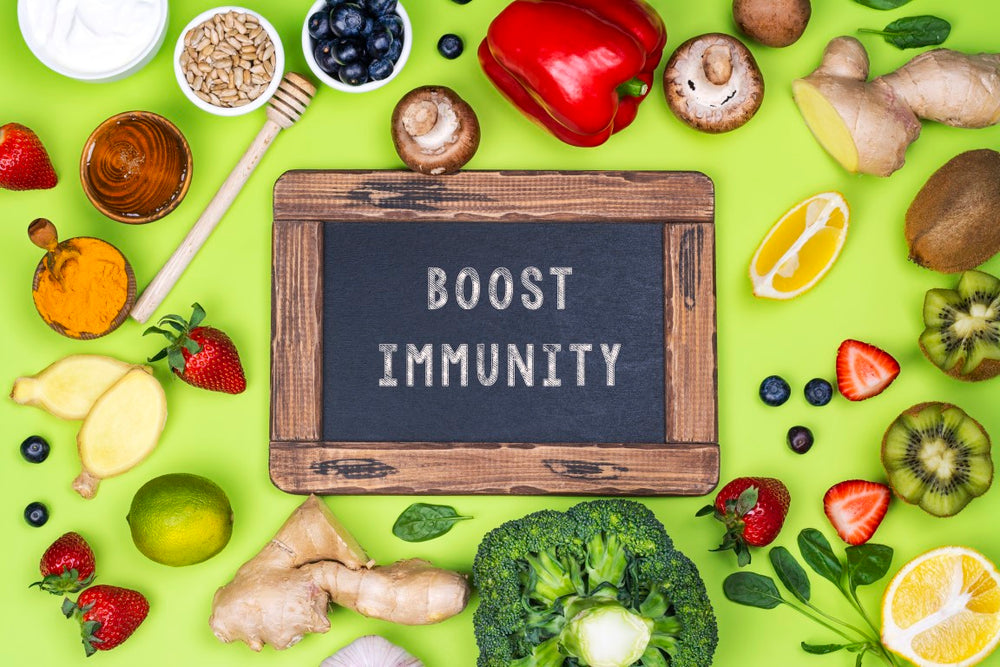 3 Daily Rituals to Boost Your Immune System